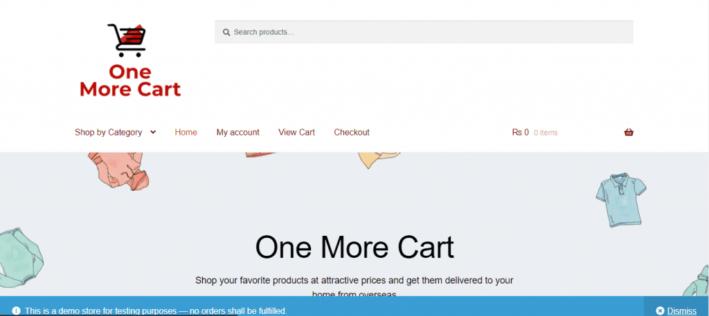 How to increase the width and size of Search Bar in Storefront Theme on WooCommerce